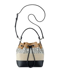Nine West Adali Bucket Bag Multi Colored