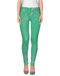 Guess By Marciano Jeans Light Green