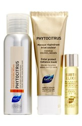 Phyto 'Color Protect' Travel Set 31 Value