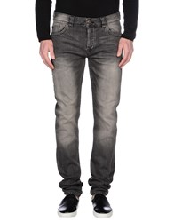Only And Sons Denim Denim Trousers Men Lead