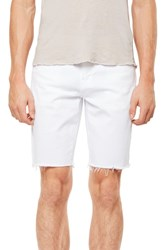 J Brand Eli Cutoff Denim Shorts