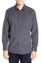 Men's Zagiri 'Relax' Regular Fit Corduroy Sport Shirt