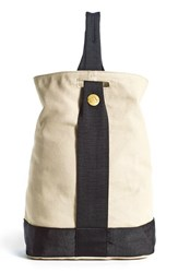 Men's State Bags 'Ashton' Tote Bag Beige Stone Black