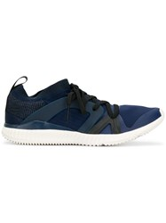 Adidas By Stella Mccartney Crazytrain Pro Sneakers Blue