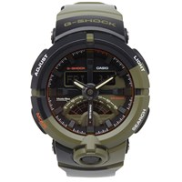 G Shock Casio X Chari And Co. Ga 500K 3Aer Green