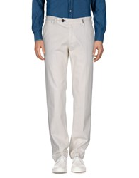 Ganesh Casual Pants Ivory