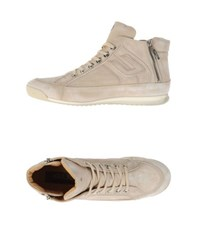 Cesare Paciotti 4Us Footwear High Tops And Trainers Men