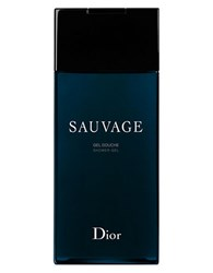 Christian Dior Sauvage Shower Gel 6.8 Fl. Oz. No Color