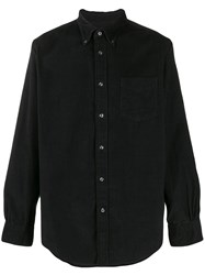 Bellerose Plain Corduroy Shirt 60
