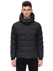 Tatras Borbore Basic Down Jacket Black