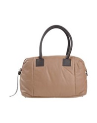 Brunello Cucinelli Handbags Khaki