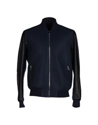 Yoon Coats And Jackets Jackets Men Dark Blue