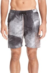 Saturdays Surf Nyc Men's Timothy Swim Trunks