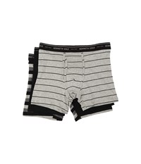 Kenneth Cole Reaction Boxer Brief Statesman Men's Underwear Multi