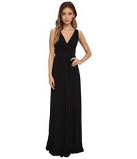 Tart Adrianna Maxi Dress Black Women's Dress