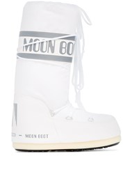 Moon Boot Classic Flat Snow Boots 60