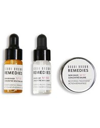 Bobbi Brown Recovery Rescue Kit 32.00 Value