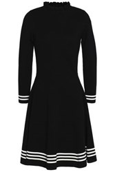 Chinti And Parker Knee Length Black