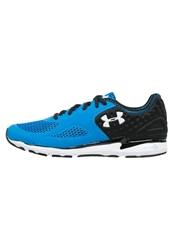 Under Armour Mantis 2 Lightweight Running Shoes Black Blue White