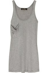 Kain Label Classic Modal And Silk Blend Tank