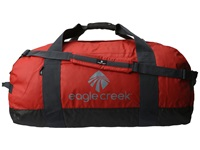 Eagle Creek No Matter What Flashpoint Duffel L Red Clay Duffel Bags