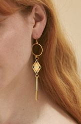 Women's A Peace Treaty 'Meglar' Drop Earrings