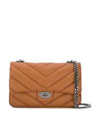 Marc Ellis Sauvage Quilted Crossbody Bag 60