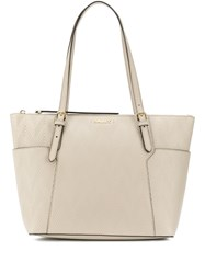 Bally Chevron Embossed Tote Bag 60