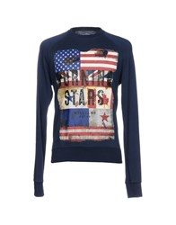 Williams Wilson Sweatshirts Blue