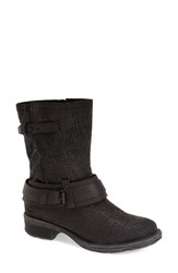 Women's Otbt 'Caswell' Boot Black Leather