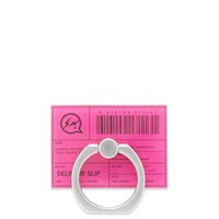 Denim By Vanquish And Fragment Bunker Ring Pink
