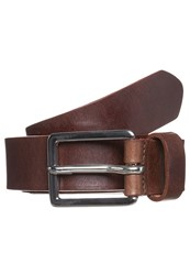 Royal Republiq Base Belt Brown Dark Brown