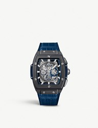 Hublot 601.Ci.7170.Lr Spirit Of Big Bang Alligator Leather Watch