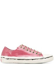 Marni Painted Sneakers 60