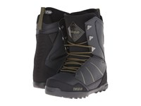 Thirtytwo Lashed Bradshaw '15 Dark Grey Men's Cold Weather Boots Gray