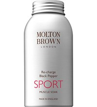 Molton Brown Re Charge Black Pepper Sport Muscle Soak