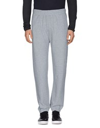 Undefeated Casual Pants Grey