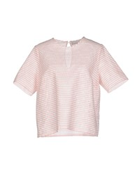 Related Blouses Pink