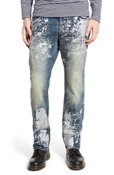 Men's Prps 'Barracuda' Straight Leg Jeans Waxwing