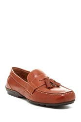 Rockport Campson Leather Loafer Wide Width Available Brown