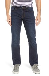 Liverpool Relaxed Fit Jeans Norcross Dark