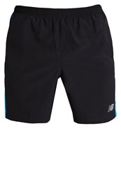 New Balance Sports Shorts Electric Blue Light Blue