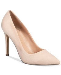 Call It Spring Agrirewiel Pumps Women's Shoes Taupe