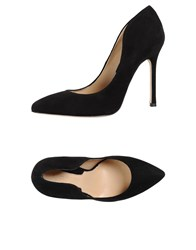 Chelsea Paris Pumps Black