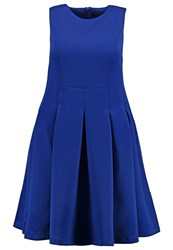 Eloquii Cocktail Dress Party Dress Venice Blue