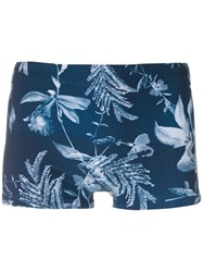 Lygia And Nanny Tijuca Printed Boxer Trunks 60