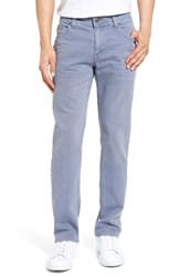 Fidelity Men's Denim Jimmy Slim Straight Leg Jeans Peri