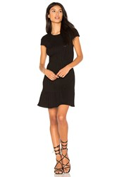 Baandsh Lena Dress Black
