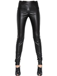 Maison Martin Margiela Stretch Nappa Leather Pants