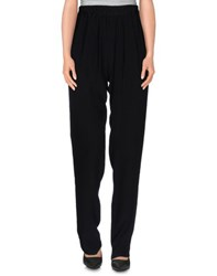 Baandsh Trousers Casual Trousers Women Black